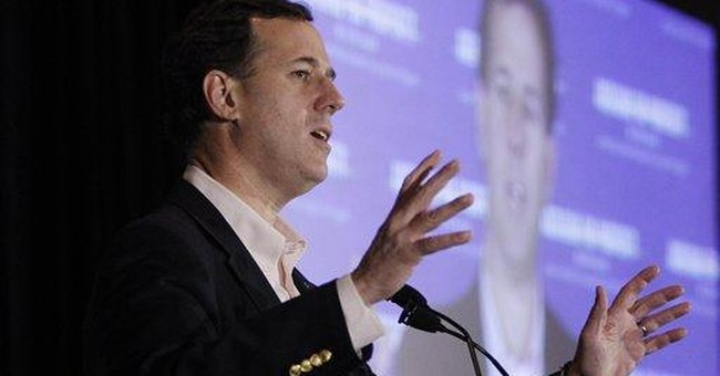 Santorum: no apology needed for Quran burning