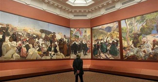 NYC Hispanic museum seeks to make itself known