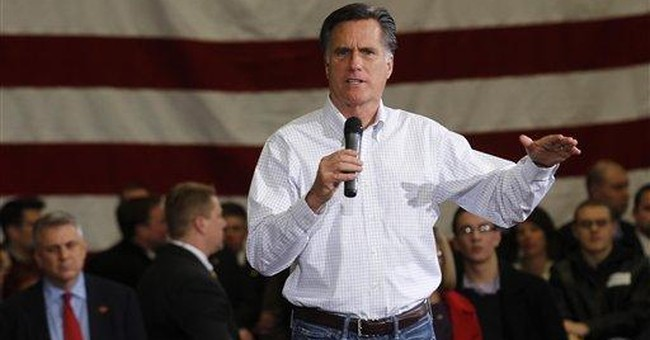 Arizona governor endorses Romney in primary