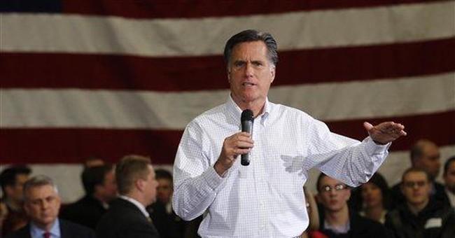 Arizona governor endorses Romney in primary