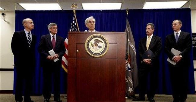 7 accused of $375M Medicare, Medicaid fraud