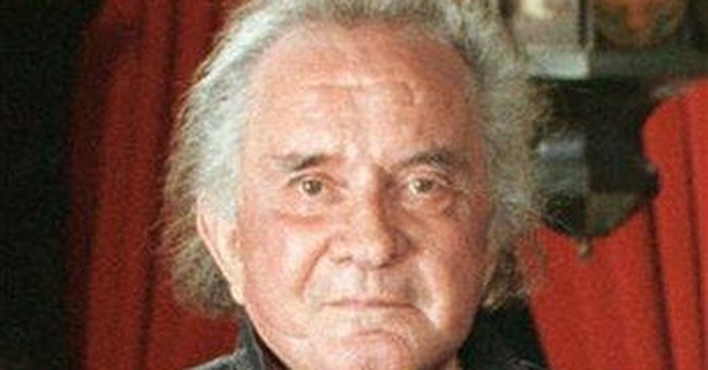 Stars to celebrate Johnny Cash's 80th with concert