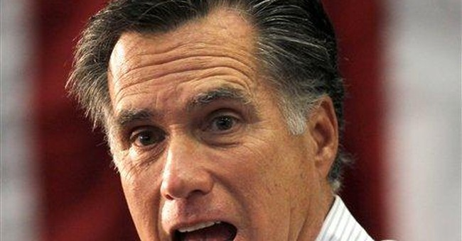 Romney clarifies his position on Blunt amendment