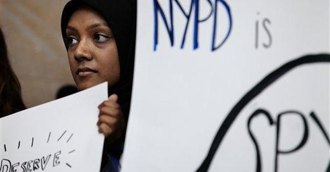 Criticism grows over  NYPD's Muslim spying