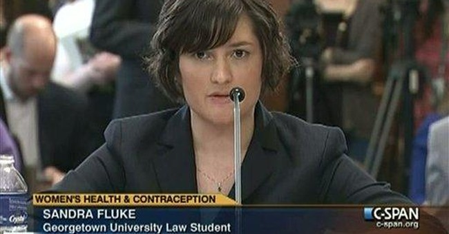 Limbaugh slur of law student draws Obama into fray