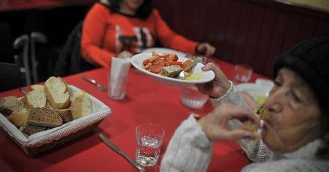 Spain warns it will miss 2012 deficit target