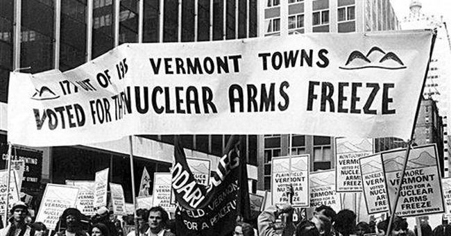 Town by town, Vermont tackles corporate personhood
