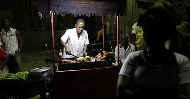 Cuban Santeros wary of Pope visit after JPII snub