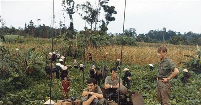 Vietnam War history records Aussie alcohol abuse