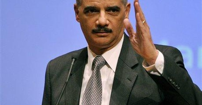 Holder gives legal defense for al-Awlaki killing