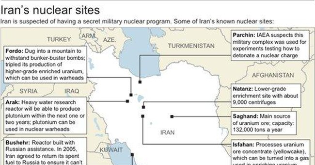 Israel ex-spy chief urges caution on Iran strike