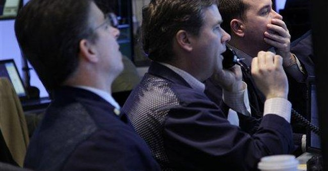 Markets confident of Greek debt swap success