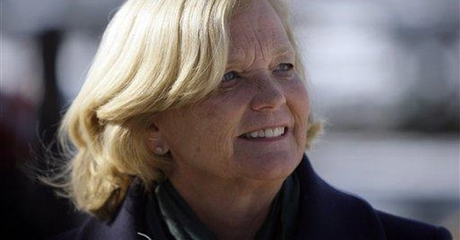 Maine Rep. Pingree decides against Senate bid