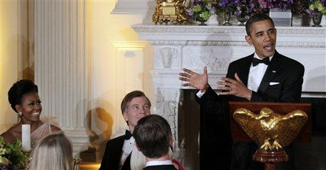 Obama, GOP governors share many views on education
