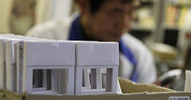Health uncertainties torment Japanese in nuke zone