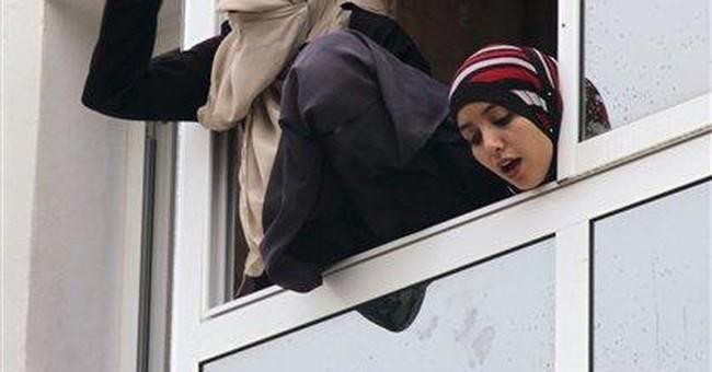 Tunisian Islamists spark fear of culture war