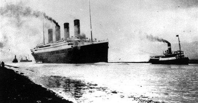 Full Titanic wreck site is mapped for 1st time