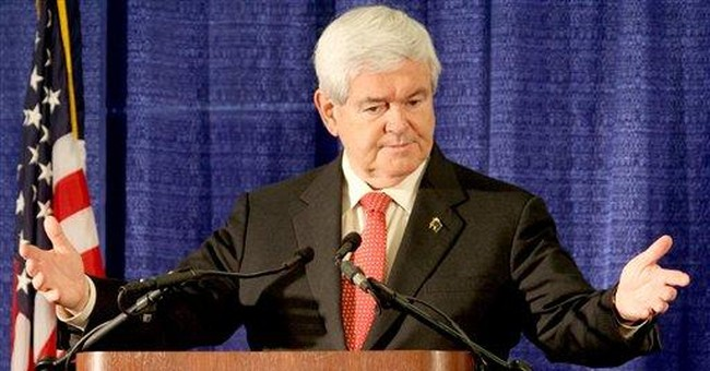 Gingrich says new ABC show 'GCB' is anti-Christian