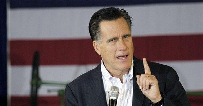 Romney used private email accounts as governor