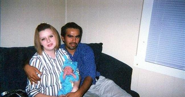 NC deportation case highlights child welfare maze