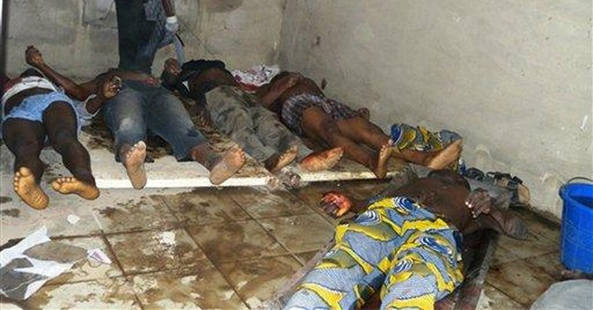 Nigerian sect kills 15; Christians vow defense