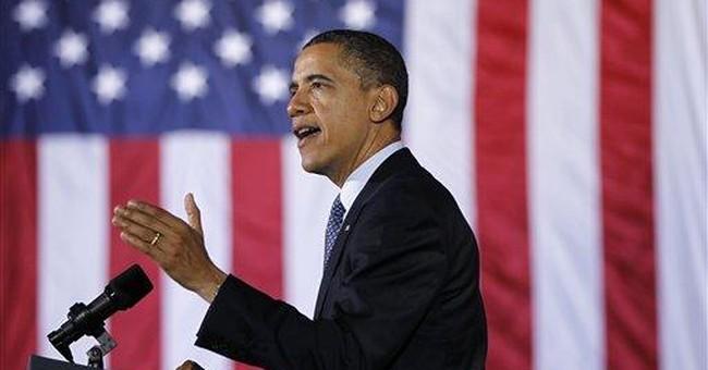 Obama strikes back at GOP critics on gas prices