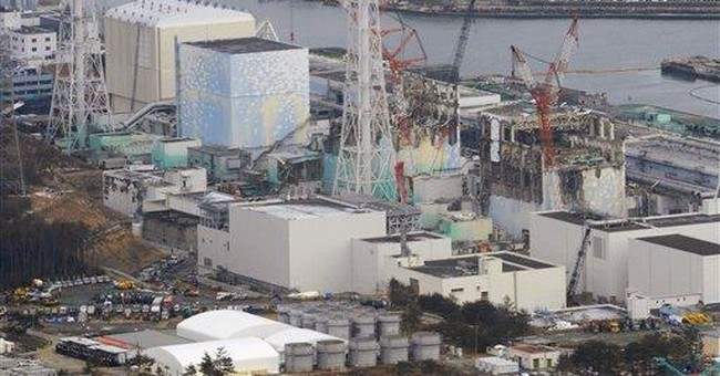 Japan marks 1 year since quake, tsunami disaster