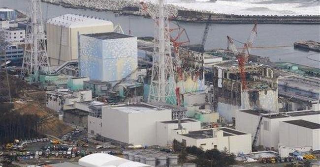 Japan marks 1 year since quake, tsunami disaster