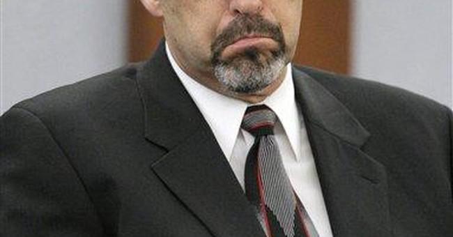 OJ robbery victim pleads no contest to petty theft
