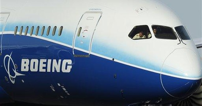 WTO rules Boeing got $5B in illegal US subsidies