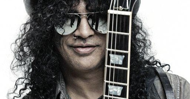 AP Interview: Slash mum on Guns N' Roses reunion
