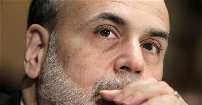 Fed upbeat on economy but will keep record rates