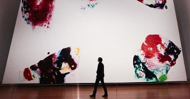 3 decades of LA art go on show in Berlin