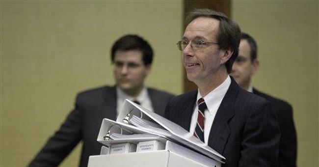 Va. Tech verdict likely not the last legal word