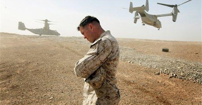Afghan who crashed truck where Panetta landed dies