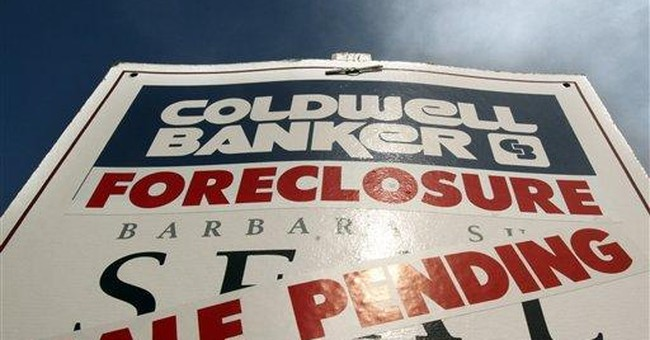 Some states saw spike in foreclosures in February