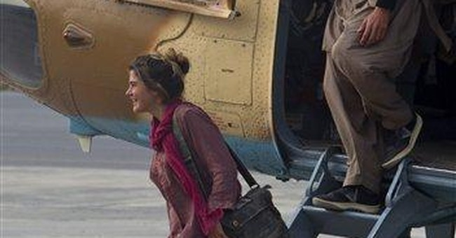 Pakistan says Swiss couple held by Taliban is free