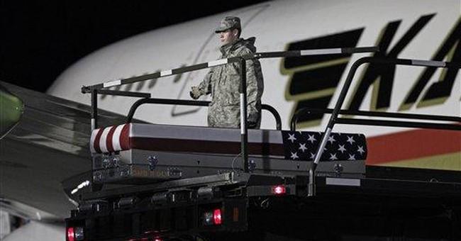 APNewsBreak: New case of Afghan killing Marine