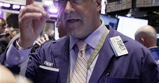 US stock futures rise ahead of inflation data