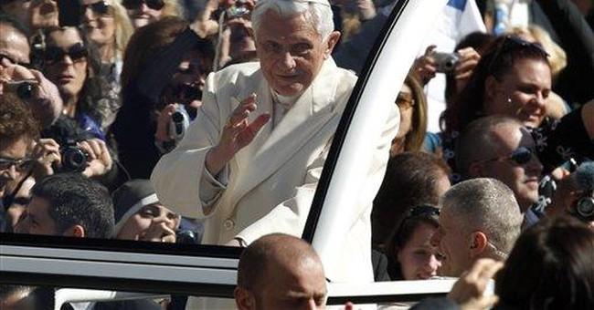 Vatican launches criminal probe into leaks