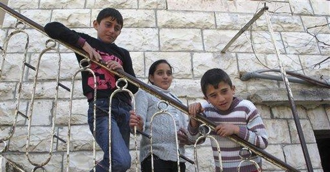 Israel policy of detaining kids questioned