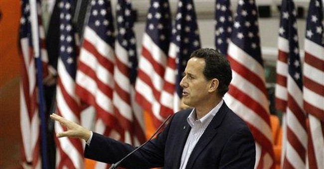 Santorum: Commit to winning Afghanistan or get out