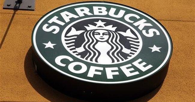 Starbucks opening Evolution Fresh juice store