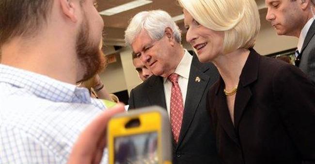 Romney faces tough race in Louisiana