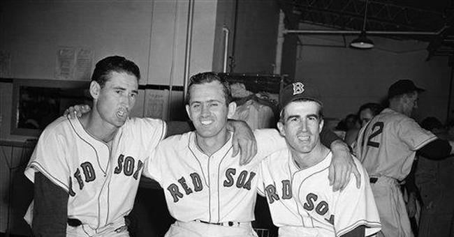 Former Red Sox lefty Mel Parnell dies at 89