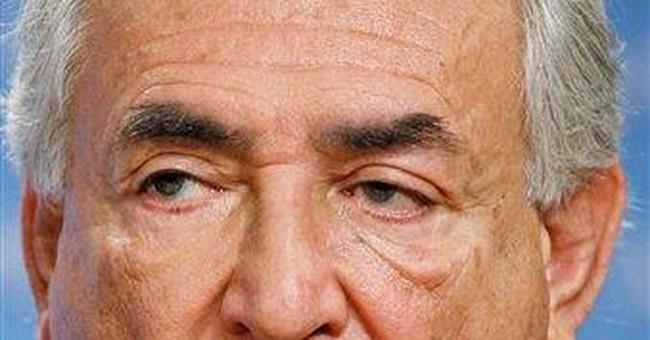 Immunity in spotlight in NYC suit vs. Strauss-Kahn