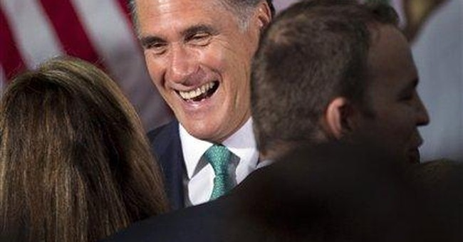 Romney trumpets rush of conservative endorsements