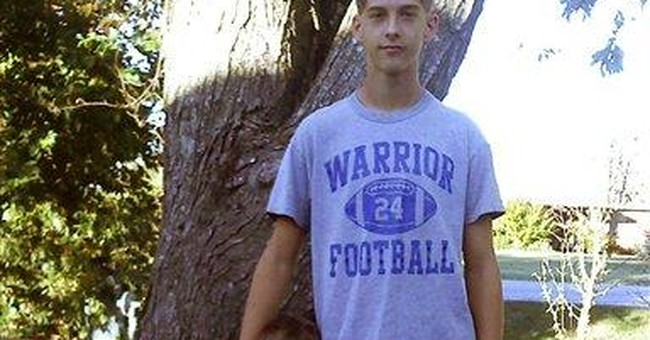 Body of 4-year-old Arkansas boy found in river