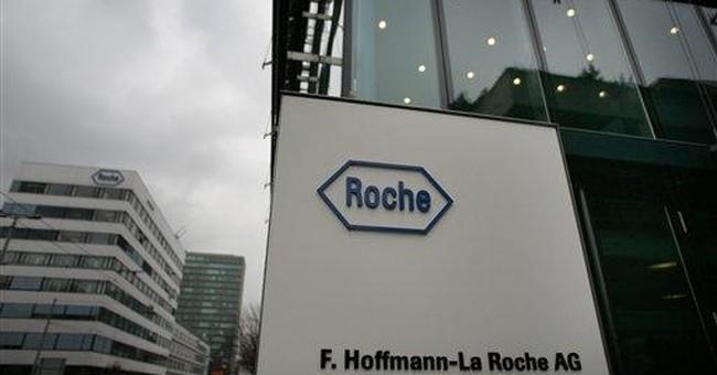 Roche raises bid for US diagnostics firm Illumina