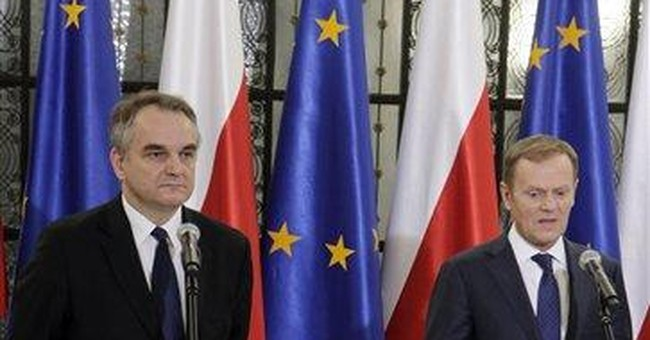 Poland's ruling parties agree on pension reform